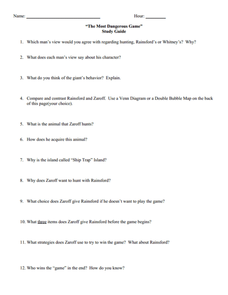richard the third stude guide answers