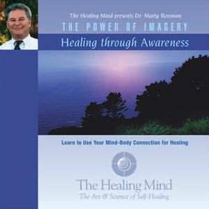 guided imagery for self-healing audio