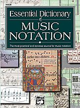 guide to standardized drumset notation by norman weinberg
