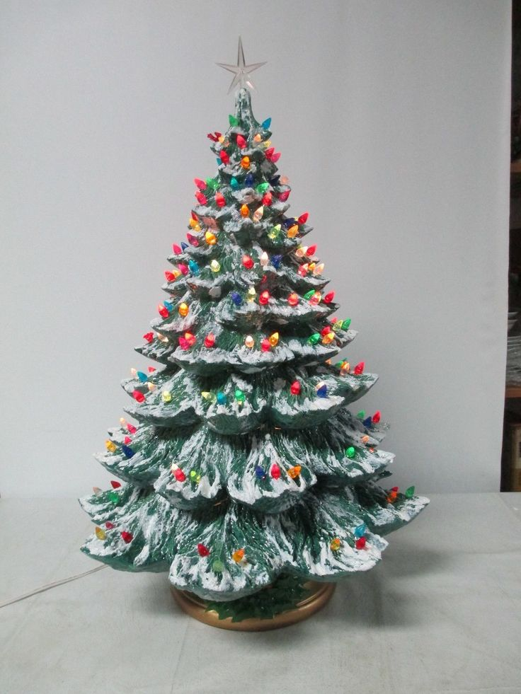 guide to vintage christmas ornaments
