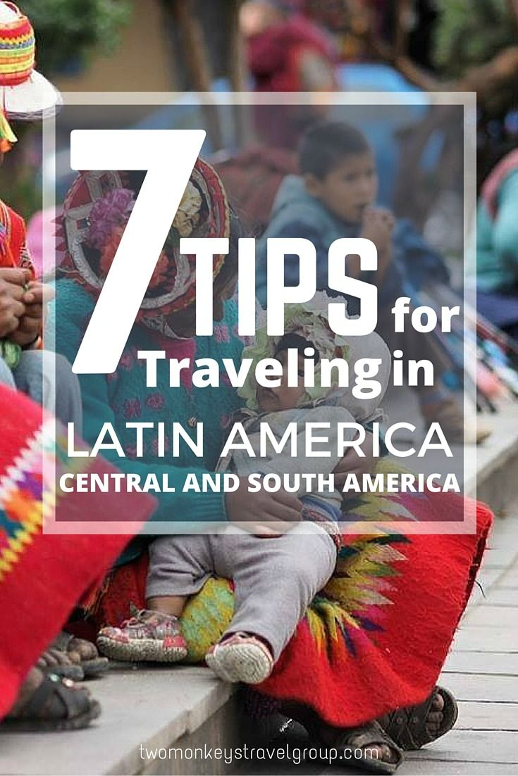 footprint travel guide south america