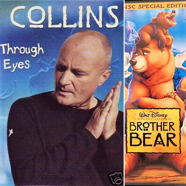 brother bear movie parental guide