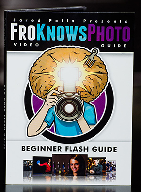 fro knows phot video guide