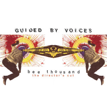 guided by voices bee thousand lyrics