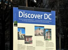 self guided walking tour georgetown dc