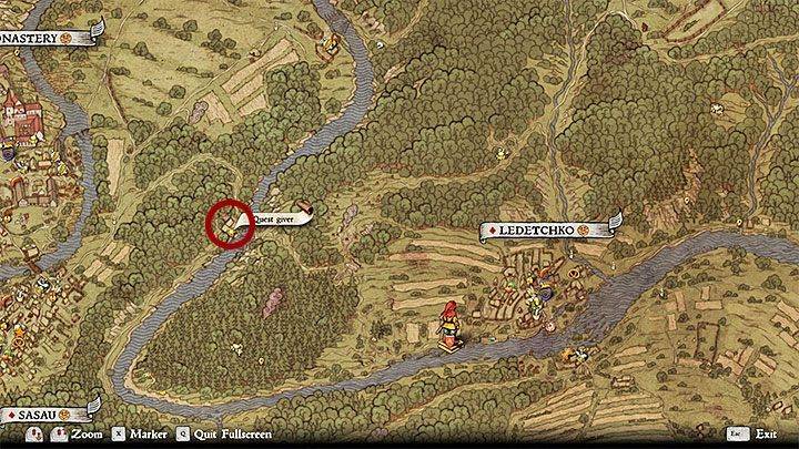 the age of deliverance game guide