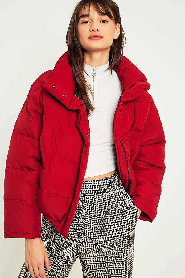 urban outfitters size guide coats